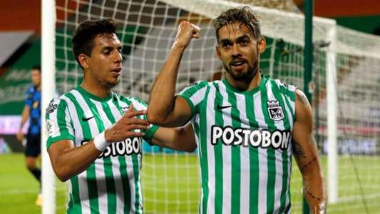 Nómina de Atlético Nacional vs. Once Caldas, por la Liga Betplay 2021 I: convocados, titulares y suplentes | Goal.com