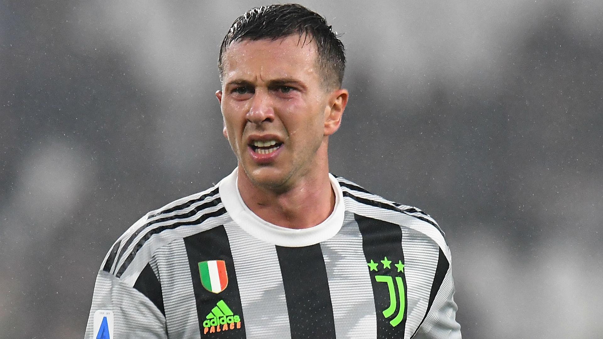 Gol Ramsey 0-1 Lokomotiv Mosca Juventus: la sblocca il gallese