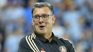 Tata Martino Atlanta United