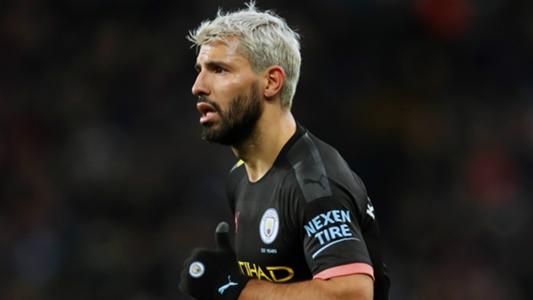 Manchester City: Agent von Sergio Agüero schließt Abgang aus | Goal.com