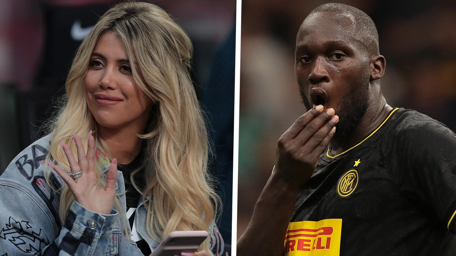 PSG : Lukaku ou Icardi, Wanda Nara sort ses griffes !
