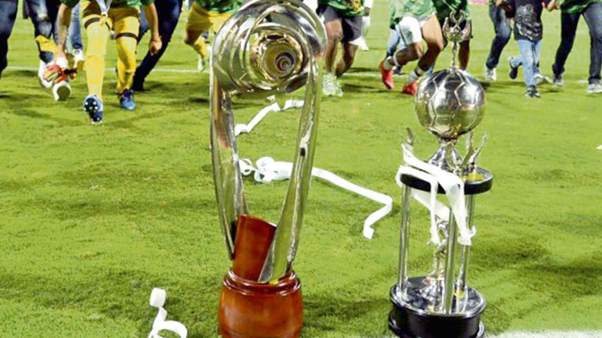 Final De La Liga Betplay Dimayor 2020 Cuando Es Y Donde Goal Com