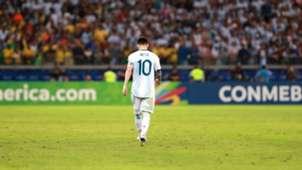Messi Brazil Argentina Copa America 02072019