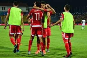 Tunisia Ghana CAN 2019