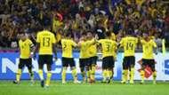 Malaysia vs Myanmar AFF Suzuki Cup 2018