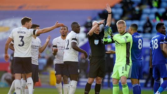 El resumen del Leicester vs Manchester City de la Premier League 2020-2021: vídeo, goles y estadísticas | Goal.com