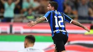 Stefano Sensi Inter Udinese Serie A