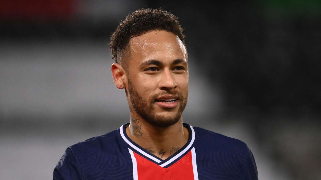 Neymar, PSG 2020-21