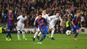 Neymar Barcelona PSG 2016-17