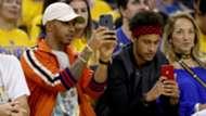 Neymar NBA Finals 060517