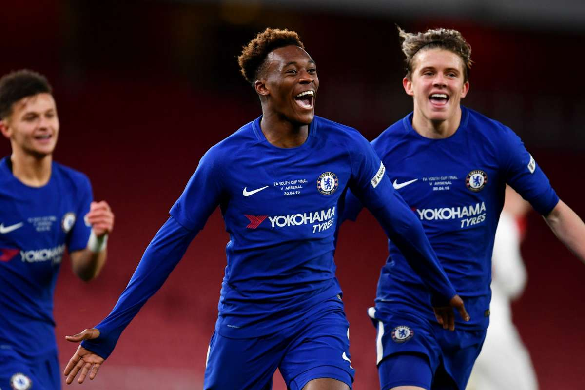 Fa youth cup final betting line superbowl 51 betting odds