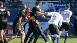 Bastia Lyon Ligue 1 16042017