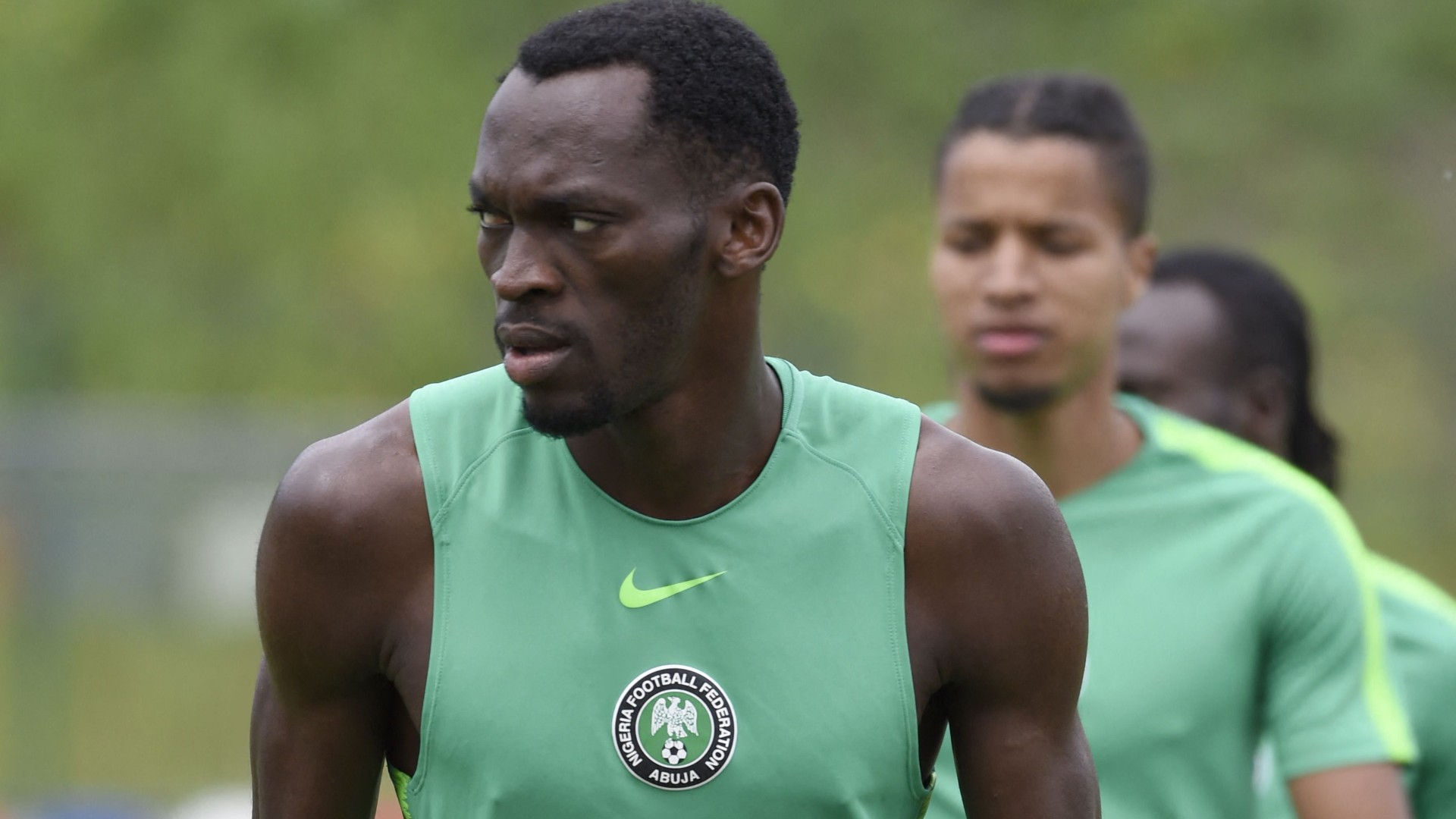 Simy and Moffi included as Rohr submits provisional squad list for Nigeria vs Cameroon friendly