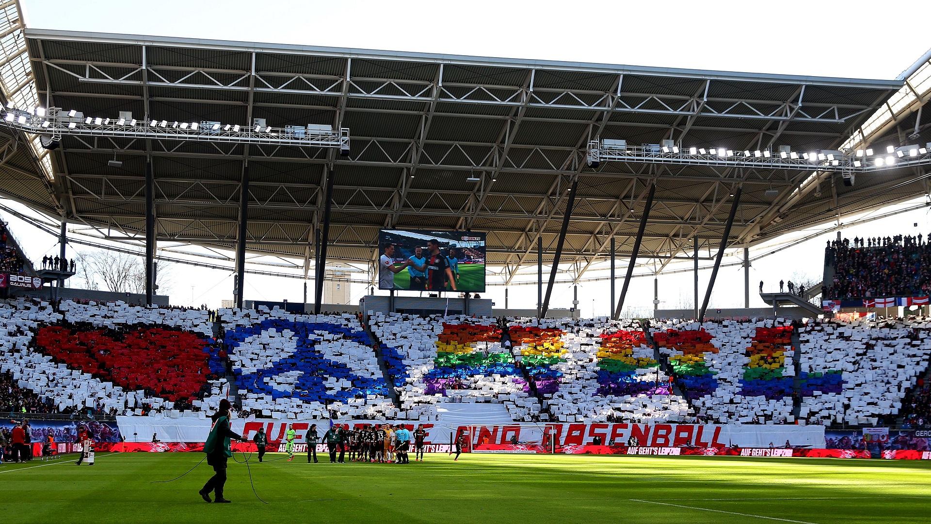 Rb Leipzig Vs Leverkusen