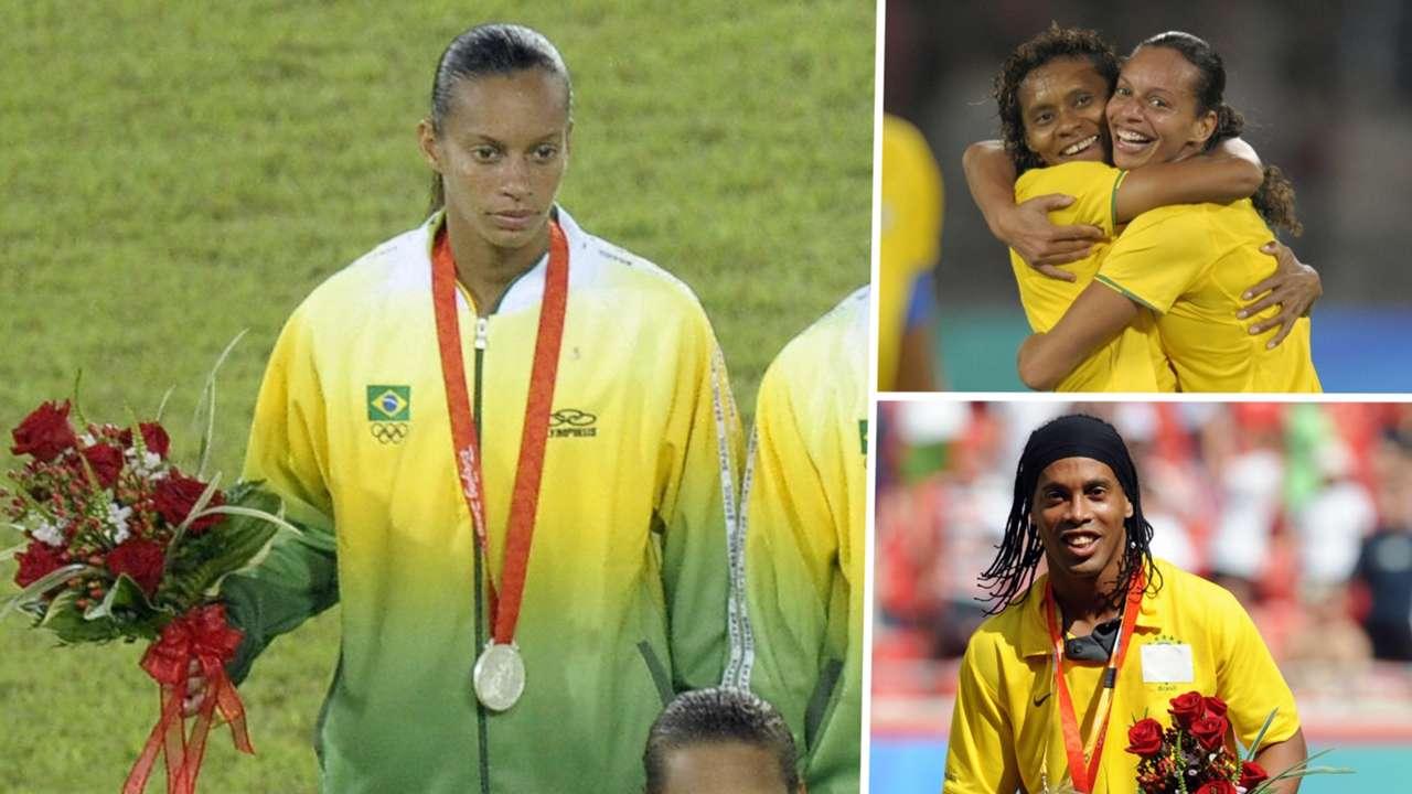 Rosana Brazil Women composite