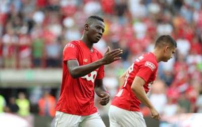 Moussa Djenepo Standard Liege