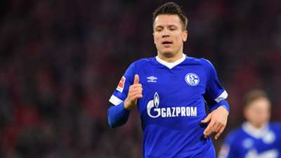 Yevhen Konoplyanka Schalke