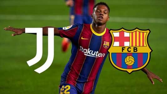 Wer zeigt / überträgt Juventus Turin vs. FC Barcelona live im TV und LIVE-STREAM? Die Übertragung der Champions League | Goal.com