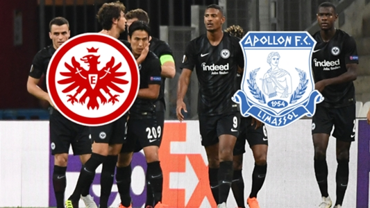 Frankfurt Apollon