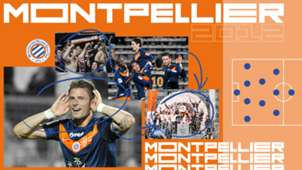 Montpellier Underdogs GFX
