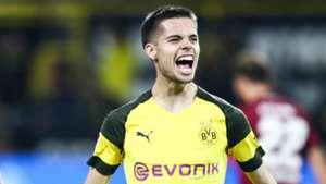 Borussia Dortmund Julian Weigl 26092018