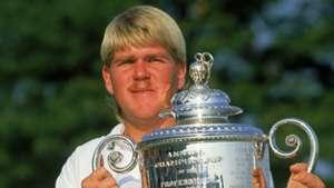 John Daly PGA Championship 1991