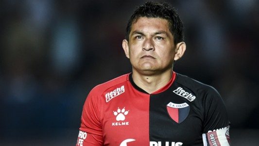 Luis Miguel Rodriguez Colon 2019