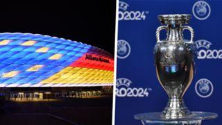 Euro 2024 Allianz Arena