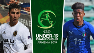 U19 Euro stars