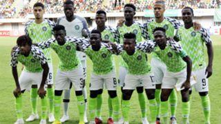 Nigeria, Super Eagles