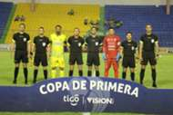 Copa de Primera (Paraguay) 19-11-19
