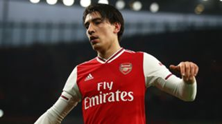 Hector Bellerin Arsenal 2019-20