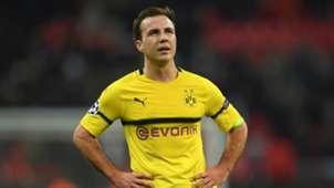 Mario Gotze - Borussia Dortmund