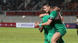 Ramon Fergonzi - Bhayangkara FC