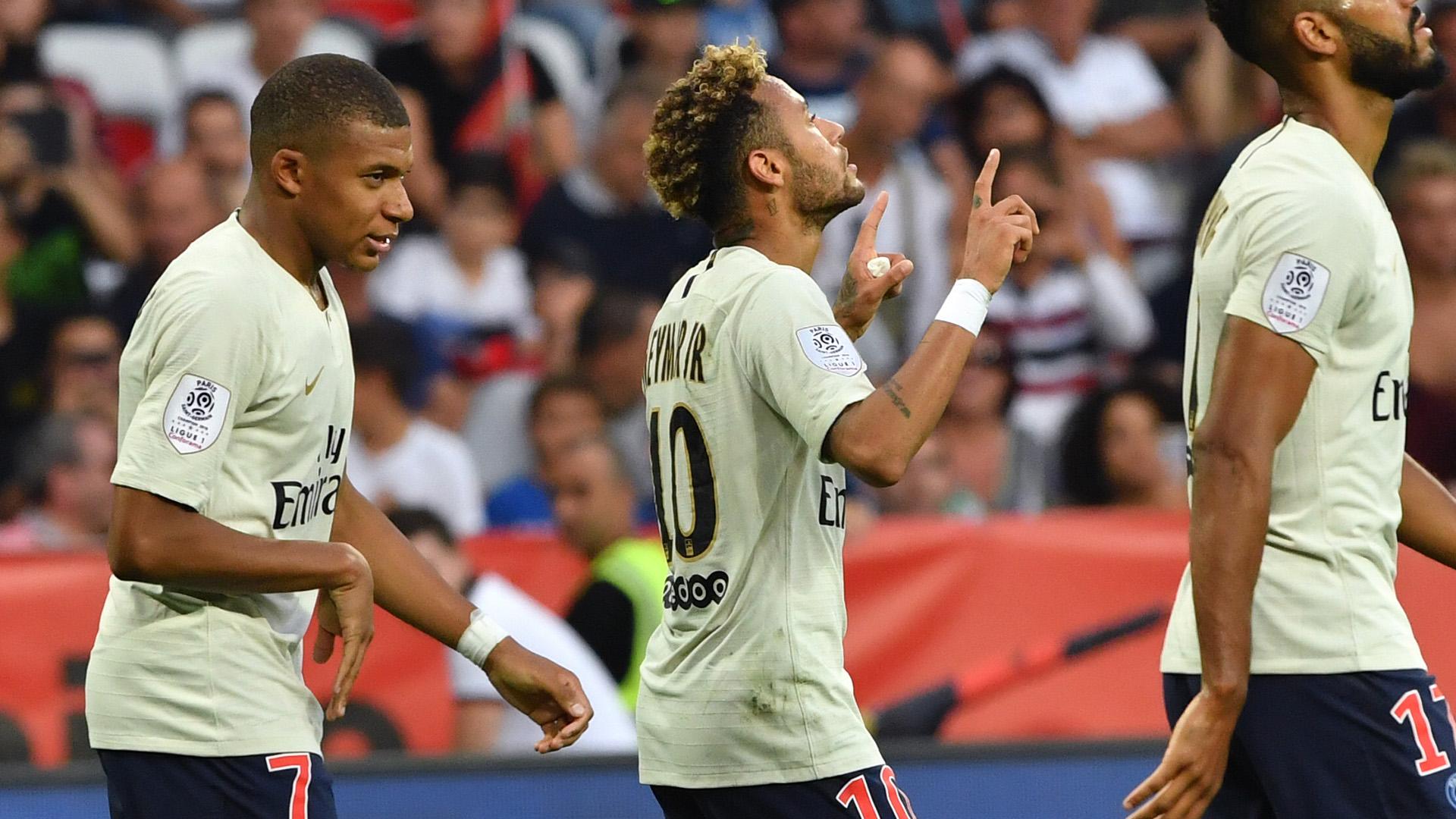 Quantos Gols Neymar Marcou Na Carreira Goalcom