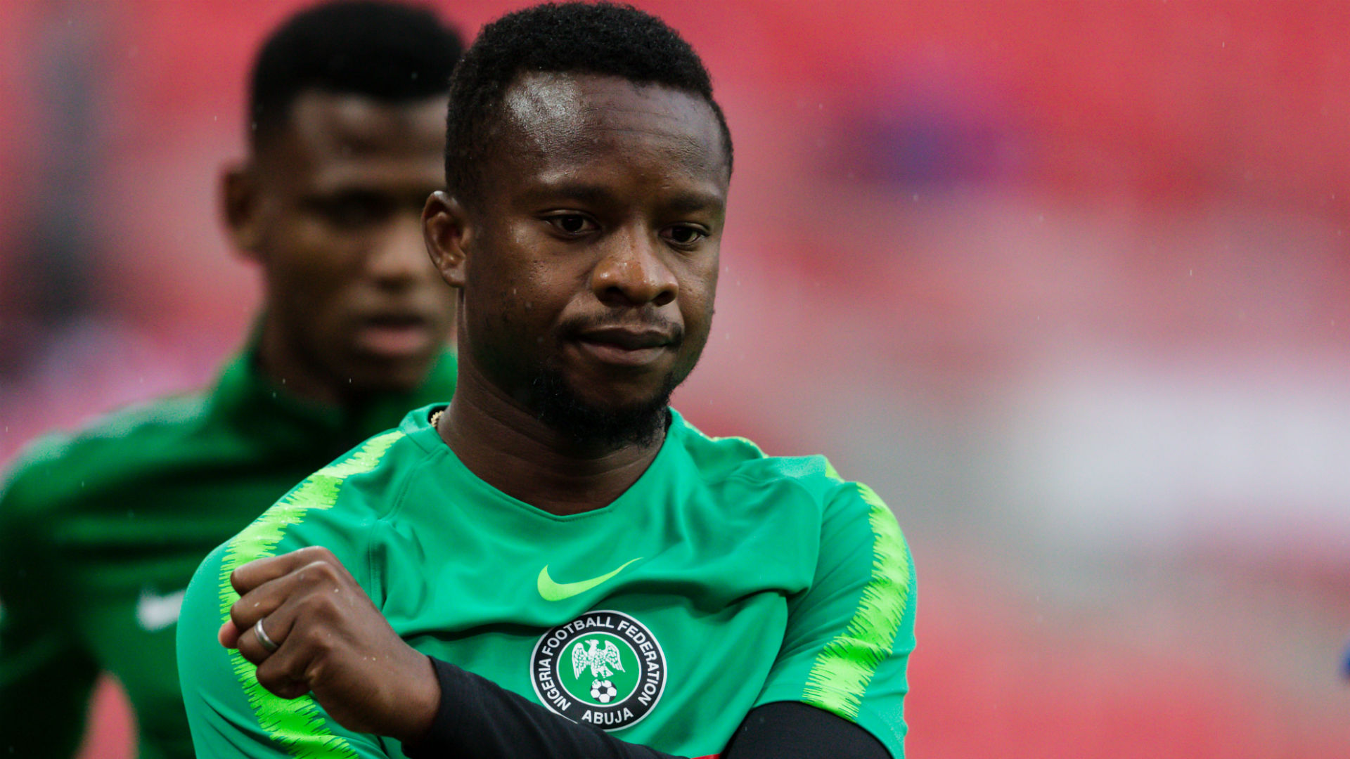 Onazi hungry for football in Denmark after injury nightmare