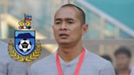Kurniawan Dwi Yulianto Sabah FA