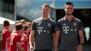 Sven Ulreich FC Bayern München