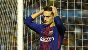 Denis Suarez Barcelona