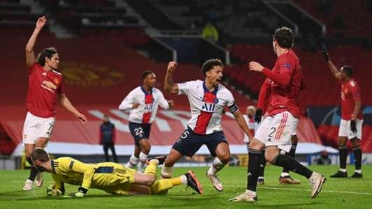 MU 1-3 PSG: Fred lĩnh thẻ đỏ, Neymar hóa người hùng