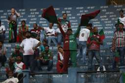 Mohun Bagan fans supporters