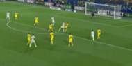 Luka Jovic Villarreal Real Madrid 02092019