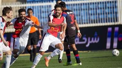 Karim El Berkaoui Al Raed Abha SPL 2020-2021