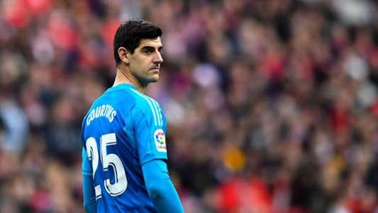 Torhüter Real Madrid