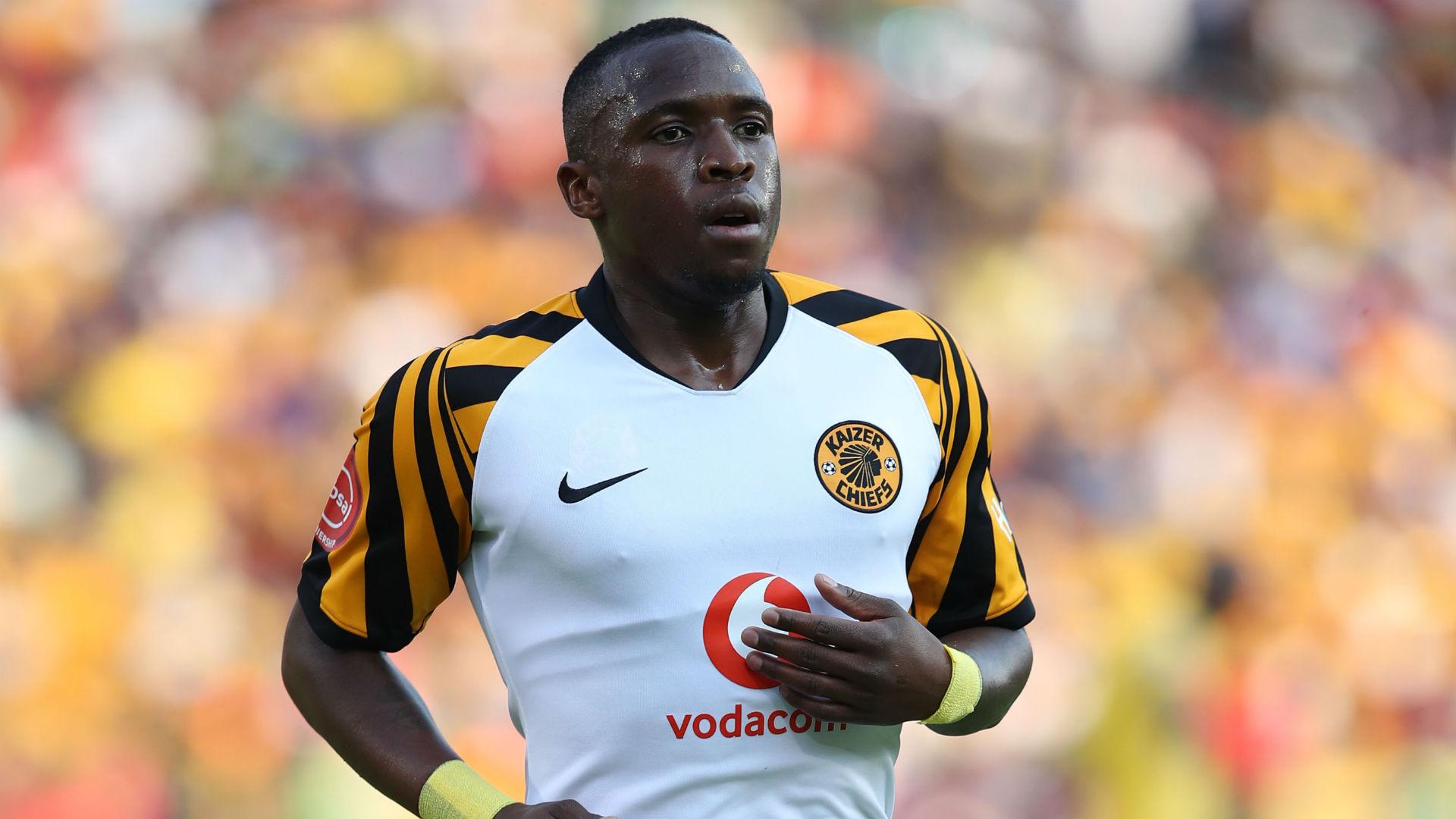 Mphela compares Maluleka's move to Mamelodi Sundowns like Ronaldo to Juventus