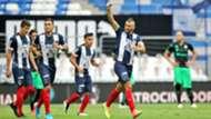 Monterrey vs Santos Guardianes 2020