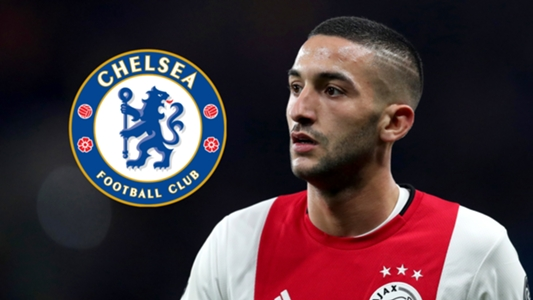 New Chelsea signing Ziyech should expect to be fouled a lot, says Melchiot