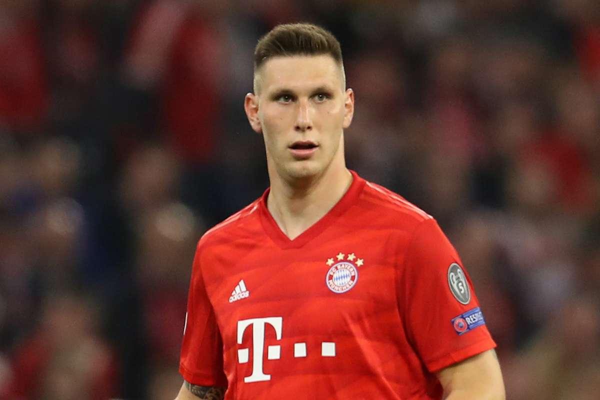 Bek Bayern Munich Niklas Sule Lewatkan Liburan Untuk Latihan | Goal.com