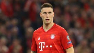 Niklas Sule Bayern Munich 2019-20