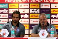 Jamshedpur vs Odisha FC